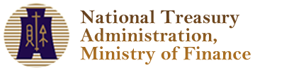National Treasury Administration, Ministry of Finance