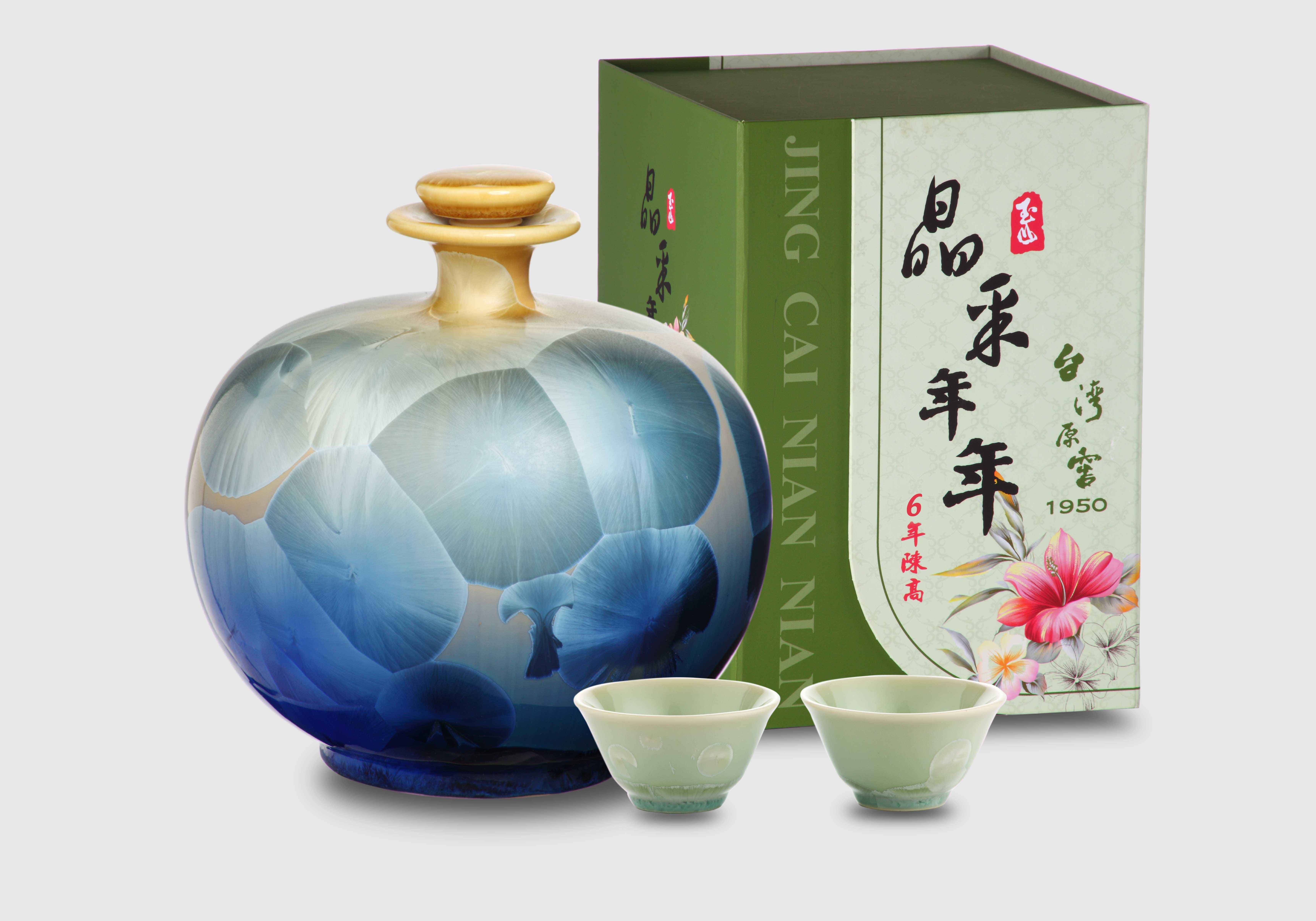 FEATURING PRODUCT IN AUGUST-Jing Cai Nian Nian