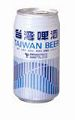 Taiwan Beer 354ml by can