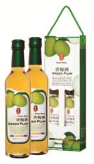 Yuchan Green Plum Fruit Wine