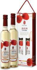 Yuchan Lychee Fruit Wine