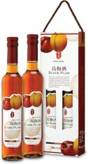 Yuchan Black Plum Fruit Wine