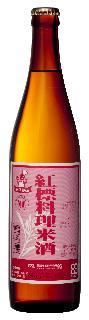 紅標料理米酒