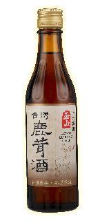 玉山台灣鹿茸酒