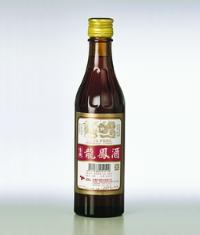 玉山龍鳳酒