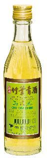 玉山竹葉青酒