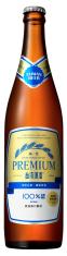 0.6公升瓶裝台灣啤酒PREMIUM