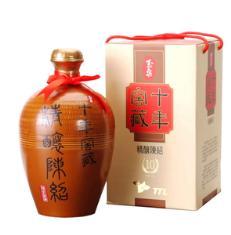 玉泉十年窖藏精釀陳紹甕酒