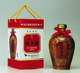 玉泉罈裝特級陳年紹興酒