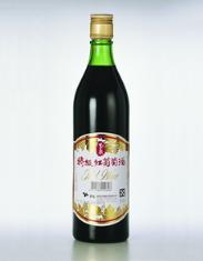 玉泉特級紅葡萄酒