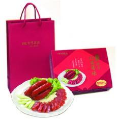 【冷藏】台酒紅麴高粱香腸禮盒 (二包裝)