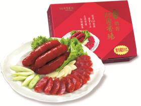 【冷凍】台酒紅麴綜合香腸禮盒 (高粱+紹興)