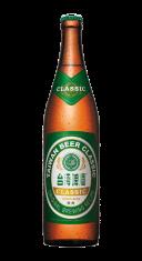 0.6公升瓶裝台灣啤酒