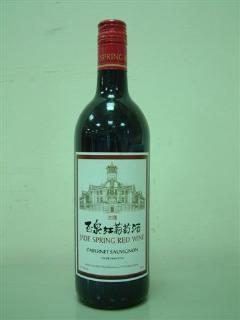 玉泉法國紅葡萄酒