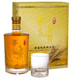 玉台黃金純麥威士忌禮盒(麥亂舞)