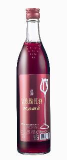 台酒特級玫瑰紅酒