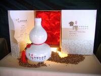 0.5公升玉山台灣原窖12年陳高禮盒(葫蘆瓶)
