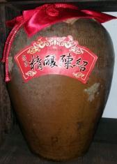 27公升玉泉十年窖藏精釀陳紹(18.2%)