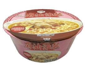 台酒麻油雞麵(紙碗包裝)