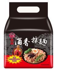 台酒酒香拌麵-椒麻