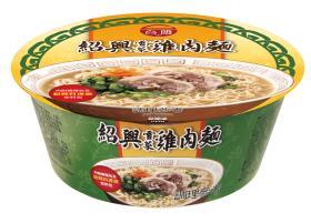 台酒-紹興雪菜雞肉麵麵(碗)